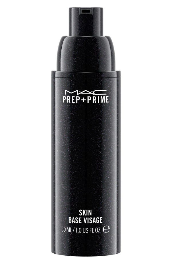 Alternate Image 1 Selected - MAC Prep + Prime Skin