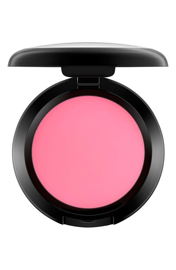 Alternate Image 1 Selected - MAC Cremeblend Blush