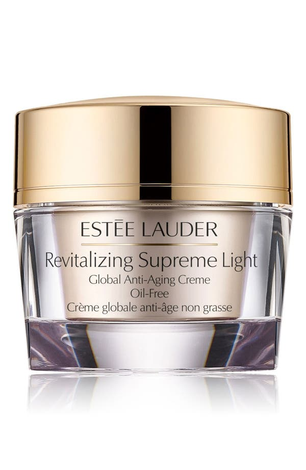 ESTÉE LAUDER 'Revitalizing Supreme Light' Global Anti-Aging Creme