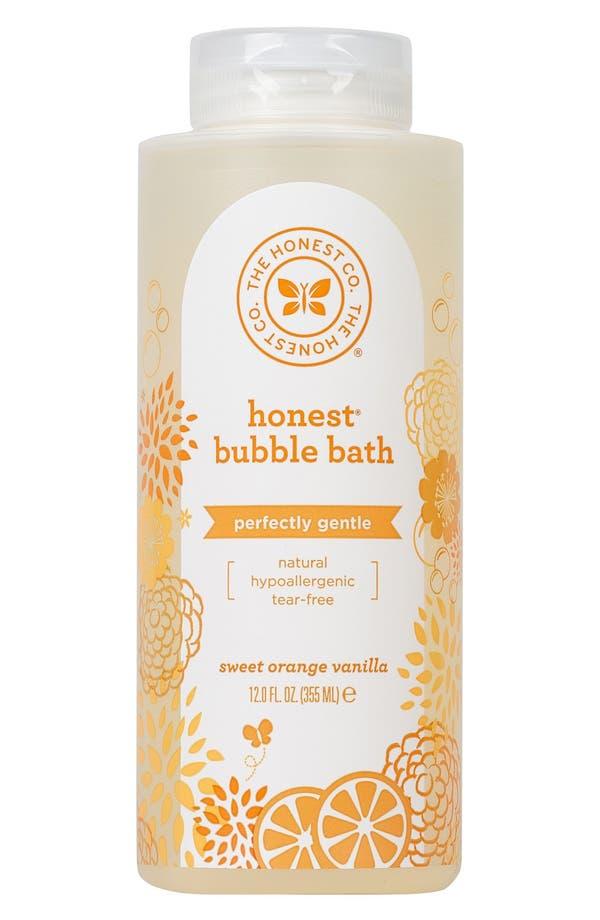 Main Image - The Honest Company Bubble Bath