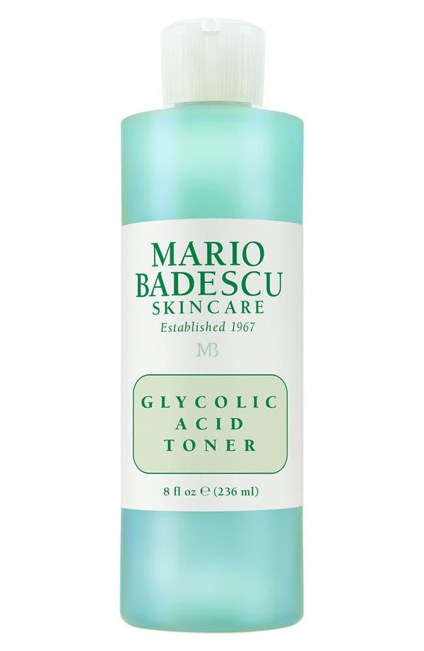 Main Image - Mario Badescu Glycolic Acid Toner