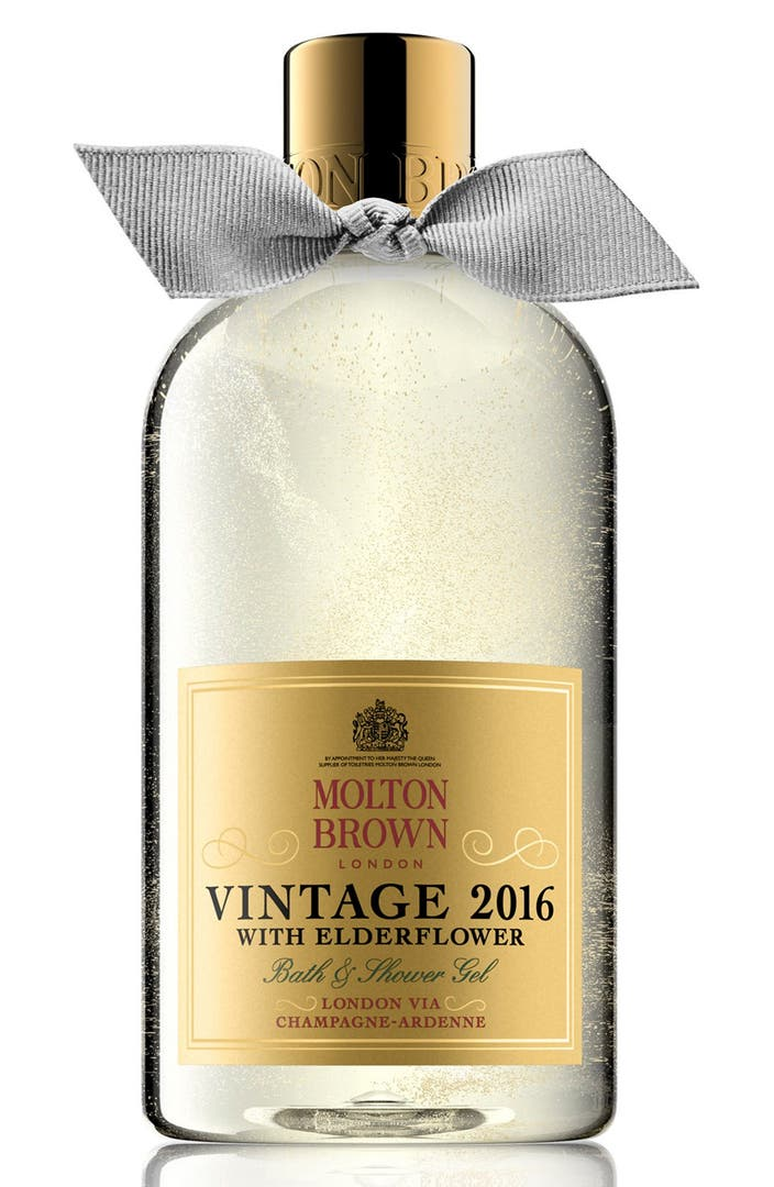 molton brown london vintage 2016 with elderflower bath and shower gel limited edition nordstrom. Black Bedroom Furniture Sets. Home Design Ideas