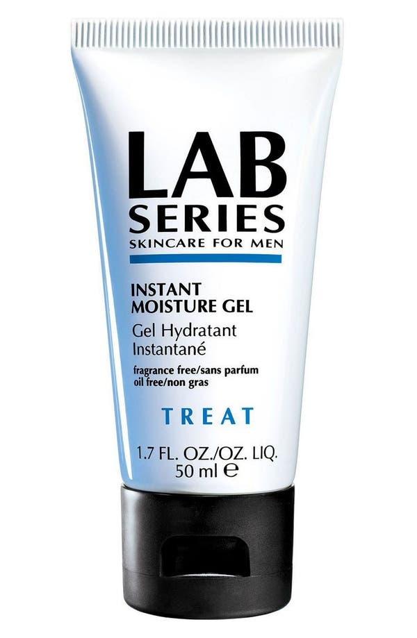 Alternate Image 1 Selected - Lab Series Skincare for Men Instant Moisture Gel