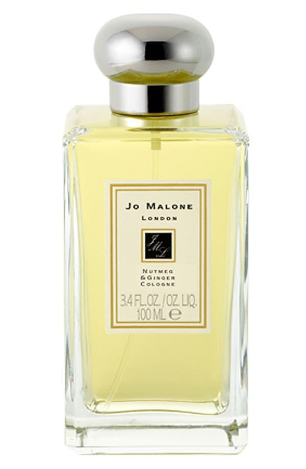 Main Image - Jo Malone London™ 'Nutmeg & Ginger' Cologne (3.4 oz.)