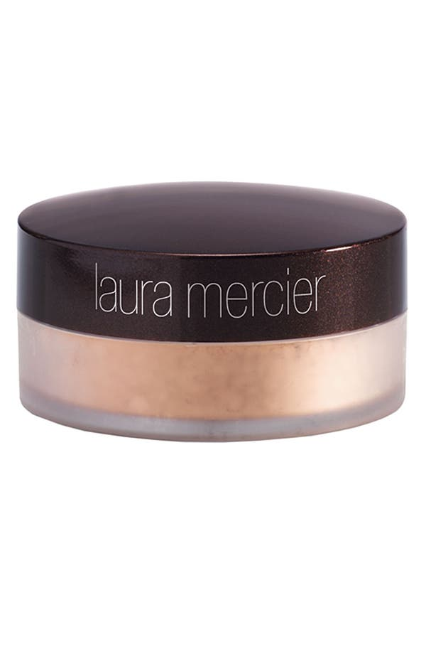 Alternate Image 1 Selected - Laura Mercier Mineral Illuminating Powder