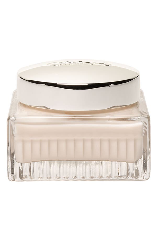 Alternate Image 1 Selected - Chloé Perfumed Body Creme