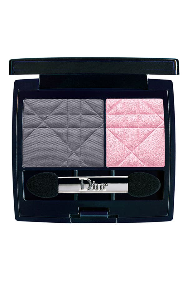 Alternate Image 1 Selected - Dior '2 Couleurs' Eyeshadow