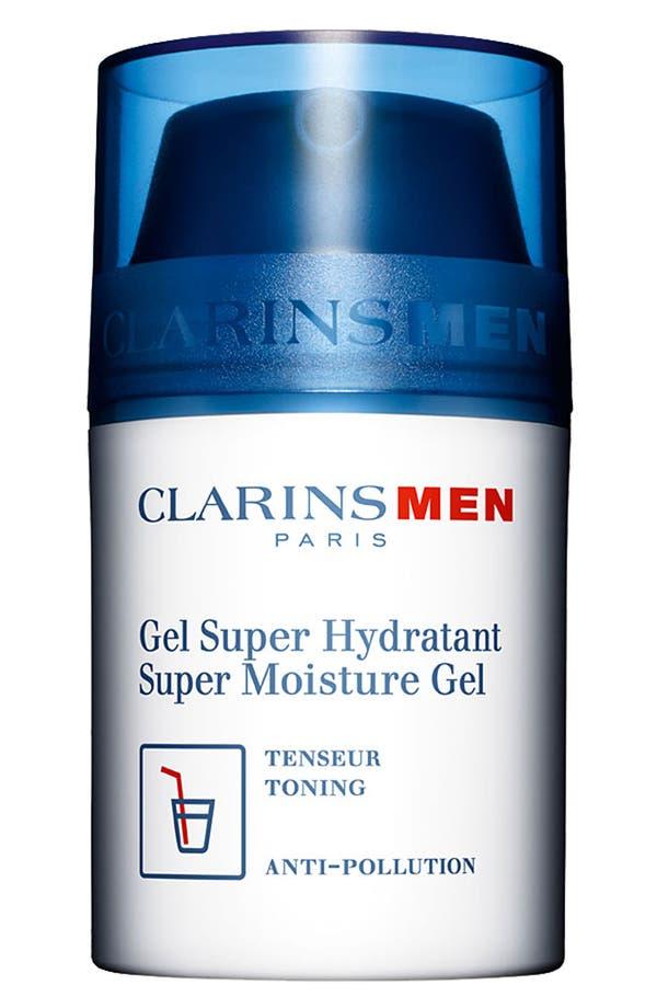 Alternate Image 1 Selected - Clarins Men Super Moisture Gel