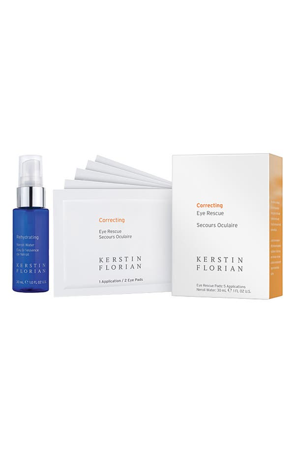 KERSTIN FLORIAN 'Correcting Eye Rescue' Treatment