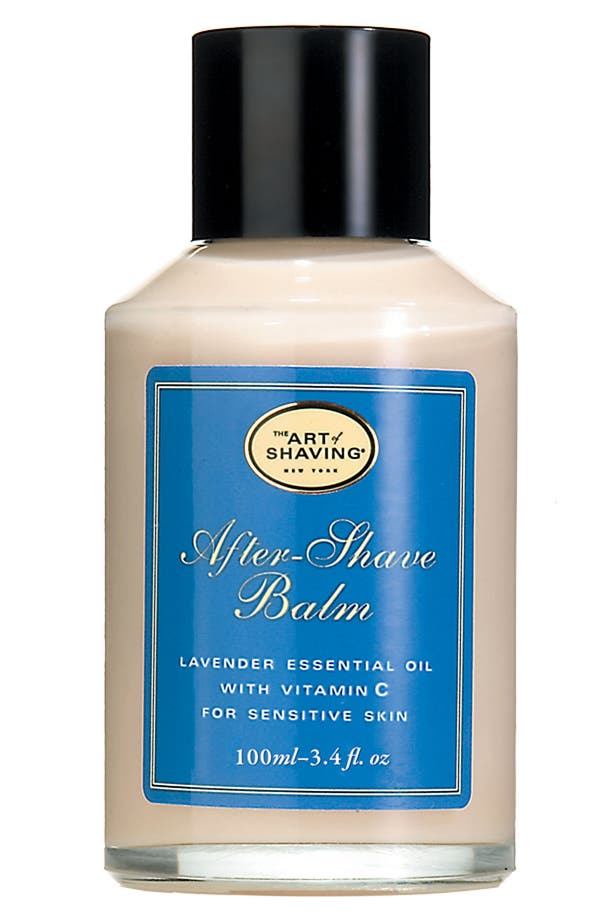 Main Image - The Art of Shaving® Lavender After-Shave Balm