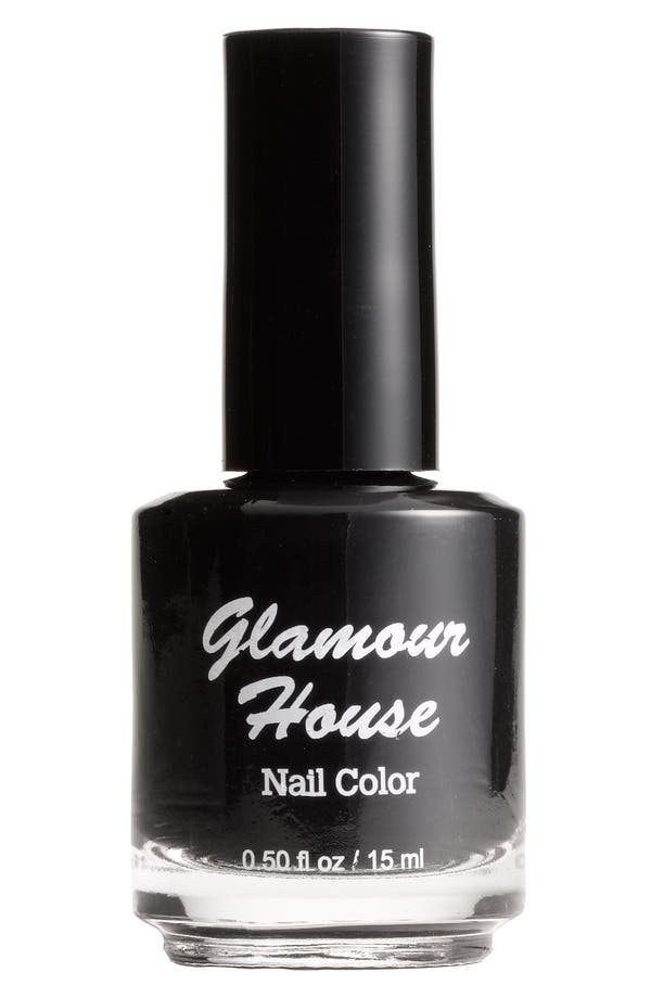 Alternate Image 1 Selected - Glamour House Crackle Top Coat (3 for $12)