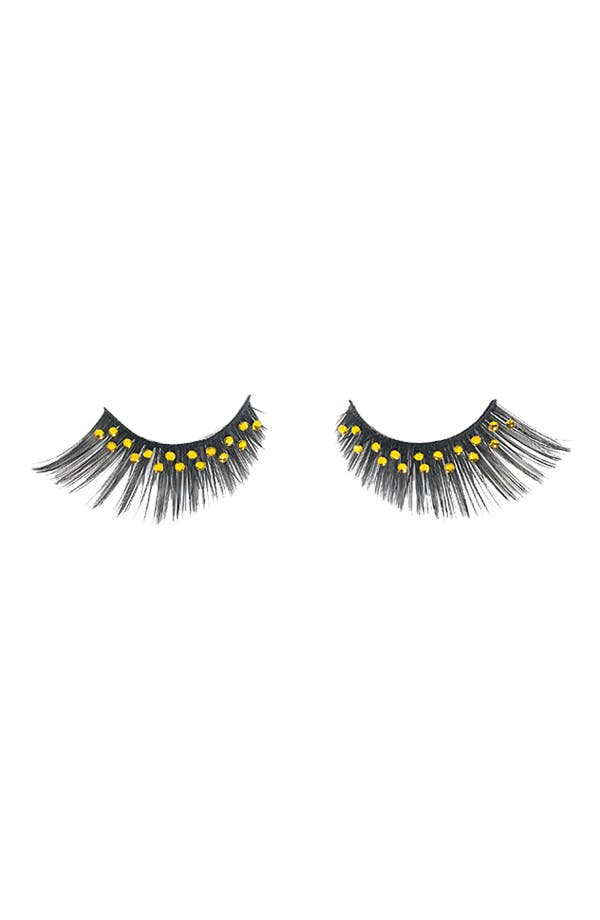 Alternate Image 1 Selected - Napoleon Perdis 'Luxe Firecracker' Full Faux Eyelashes