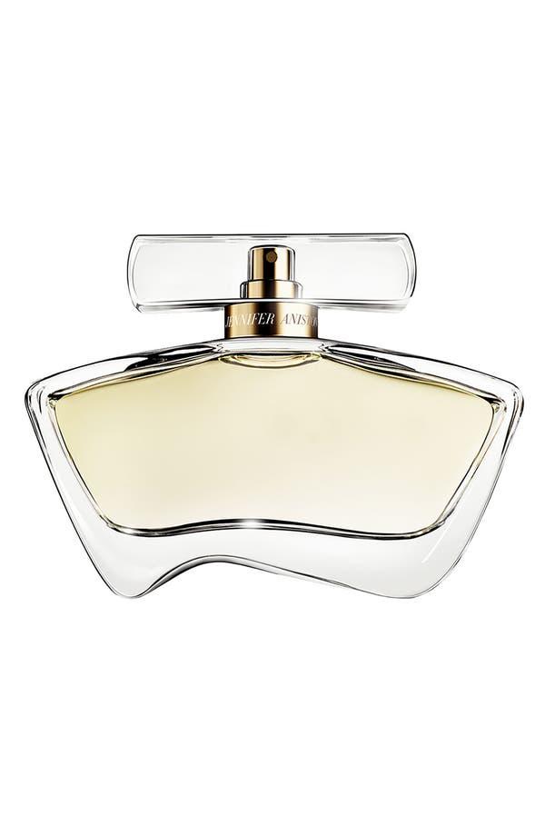 Alternate Image 1 Selected - Jennifer Aniston Eau de Parfum