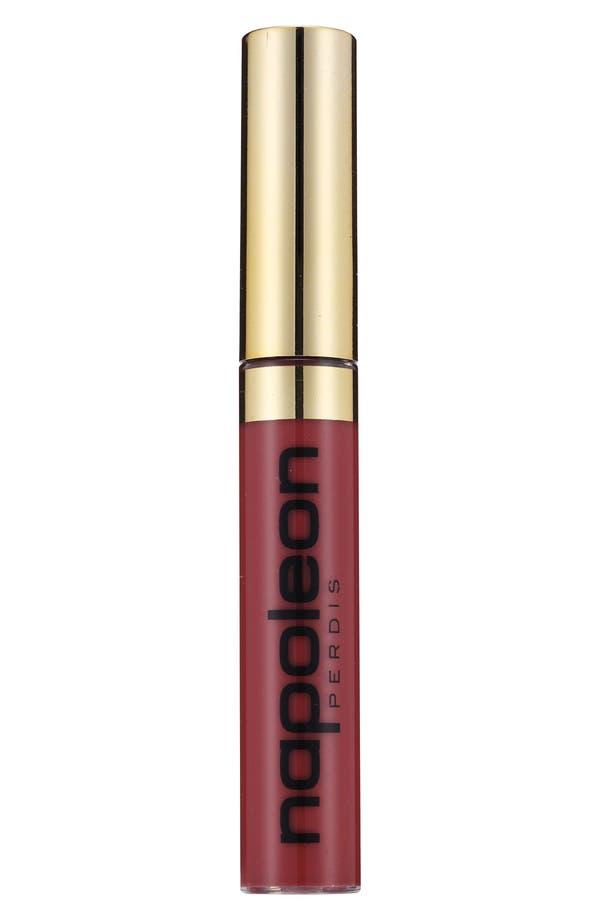 Alternate Image 1 Selected - Napoleon Perdis 'Nude Rose' Lip Gloss