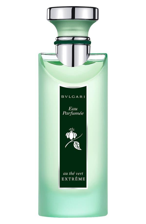 Alternate Image 1 Selected - BVLGARI 'Au Thé Vert Extrême' Eau Parfumée Spray
