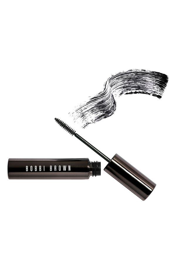 Alternate Image 1 Selected - Bobbi Brown 'Intensifying' Long-Wear Mascara
