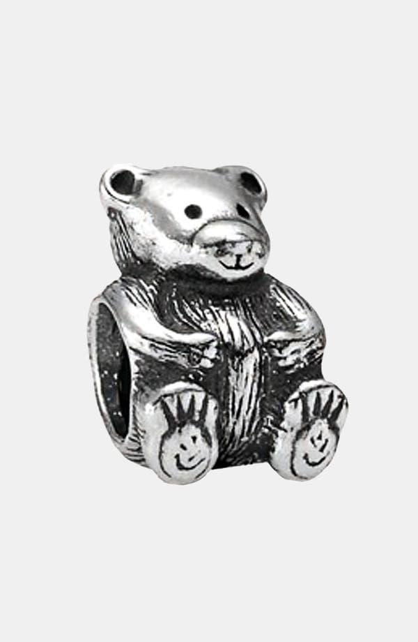 Main Image - PANDORA Teddy Bear Charm