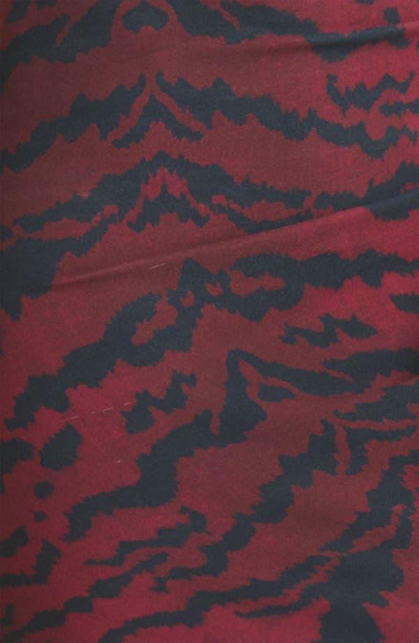 Alternate Image 3  - Emilio Pucci Ruched Pencil Dress
