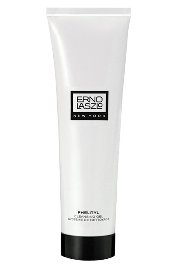 Alternate Image 1 Selected - Erno Laszlo 'Phelityl' Cleansing Gel