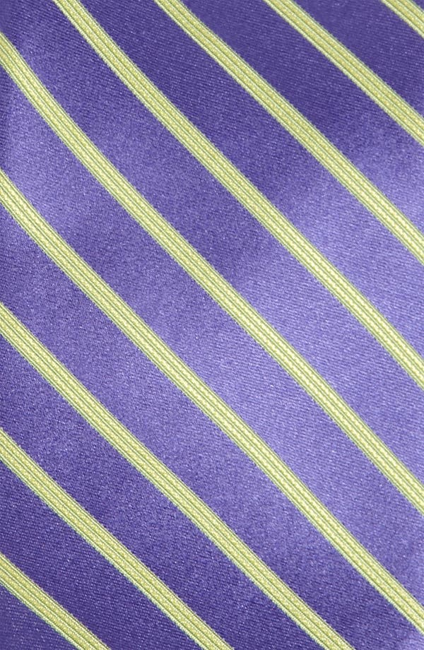 Alternate Image 2  - Ted Baker London Woven Silk Tie