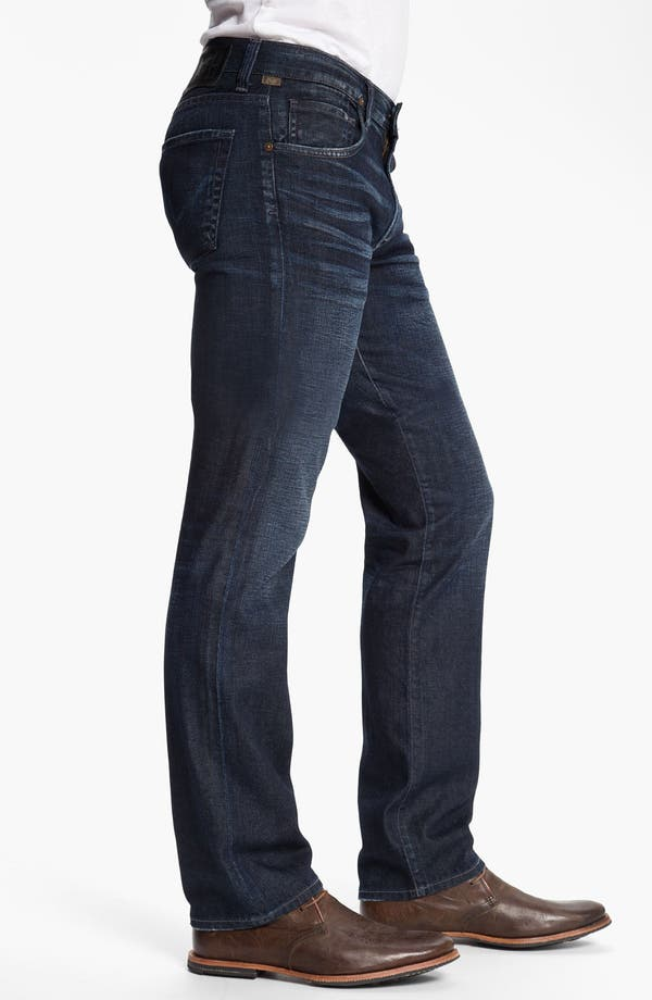 Alternate Image 3  - Citizens of Humanity 'Sid' Straight Leg Jeans (Sherman)