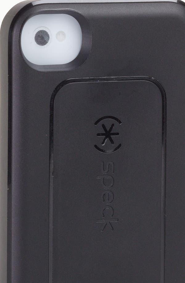 Alternate Image 8  - Speck 'SmartFlex View' iPhone 4 & 4S Case