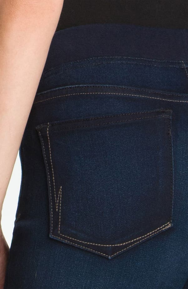 Alternate Image 3  - NYDJ 'Claire' Pull-On Denim Leggings