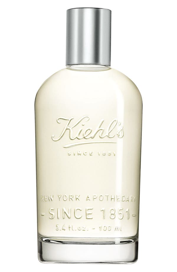 Alternate Image 1 Selected - Kiehl's Since 1851 'Aromatic Blends - Vanilla & Cedarwood' Fragrance