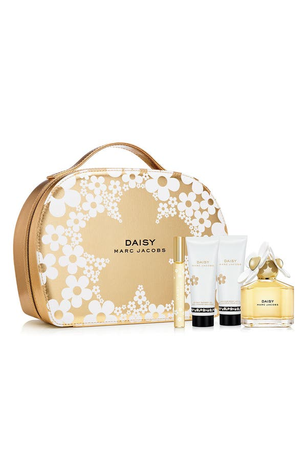 Main Image - MARC JACOBS 'Daisy' Deluxe Gift Set ($151 Value)