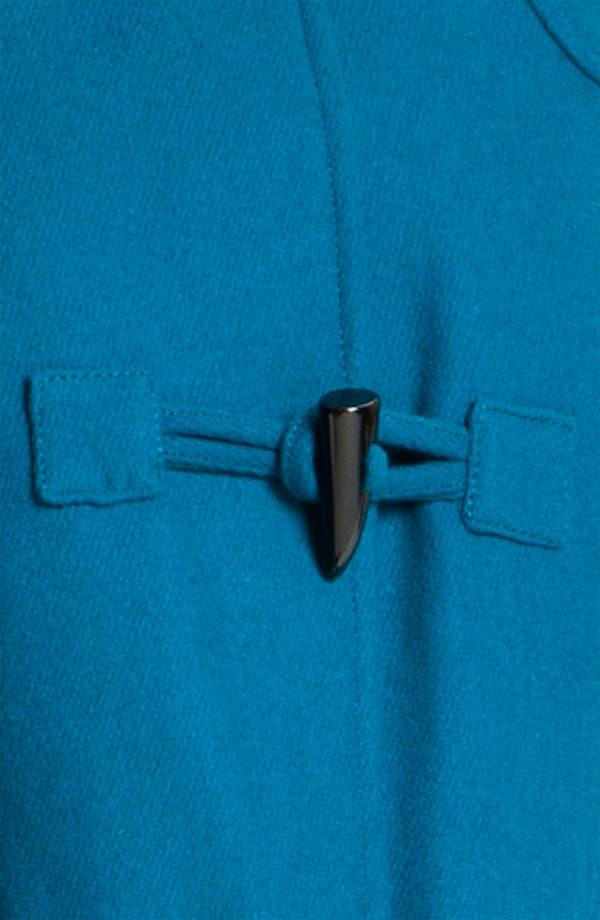 Alternate Image 3  - Vince Camuto Hooded Duffle Coat