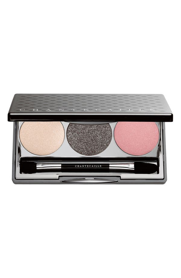 Alternate Image 1 Selected - Chantecaille 'Les Fêtes' Eyeshadow Trio