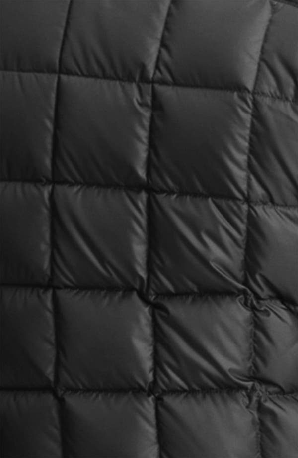 Alternate Image 3  - Moncler 'Aubin' Quilted Down Jacket