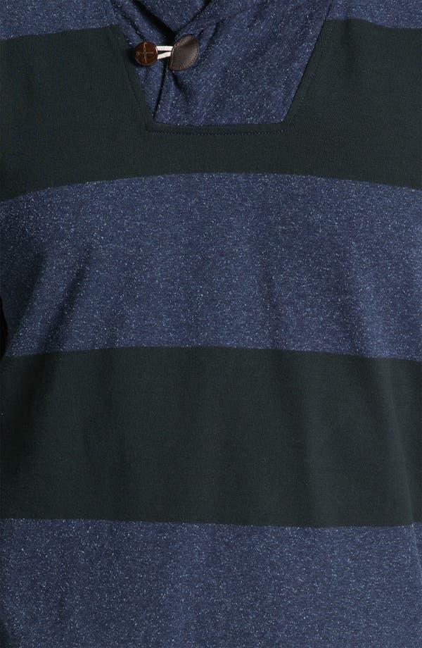 Alternate Image 3  - Ted Baker London 'Nepjack' Shawl Collar Top