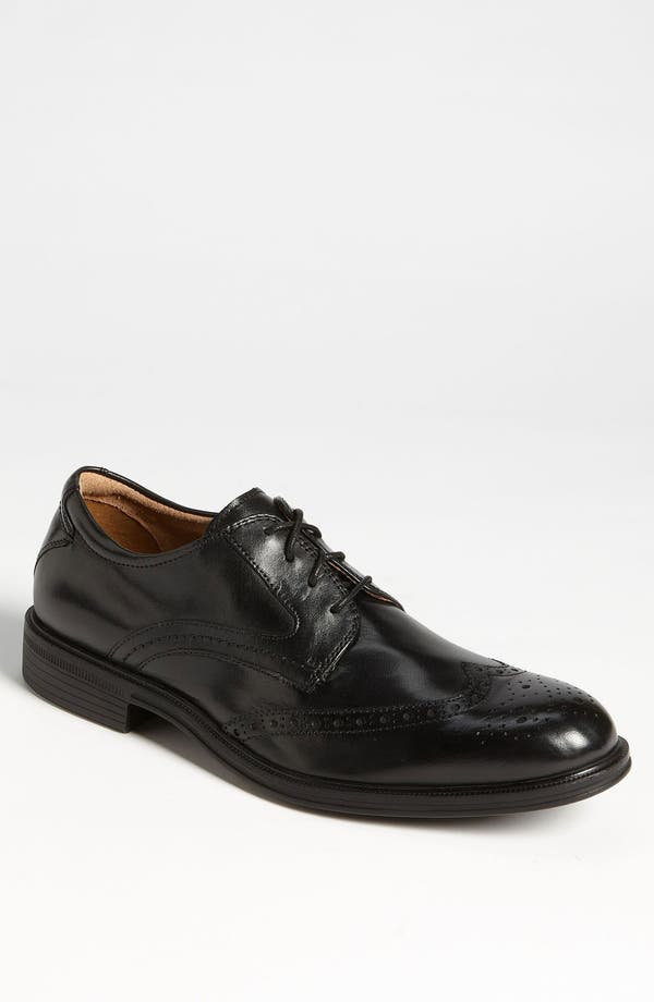 Alternate Image 1 Selected - Florsheim 'Network' Wingtip (Online Only)