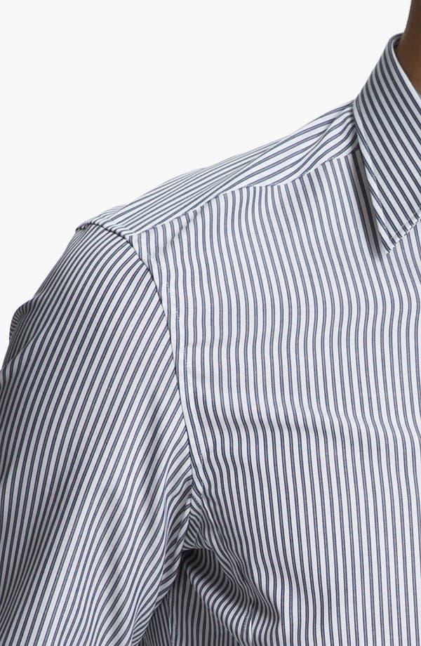Alternate Image 3  - Z Zegna Drop 8 Fit Dress Shirt