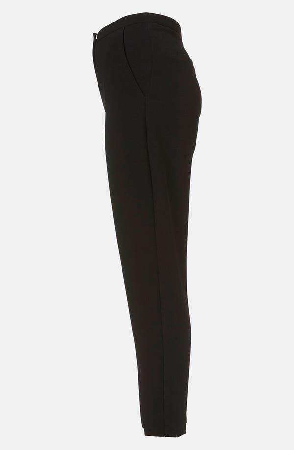 Alternate Image 4  - Topshop Tapered Pants