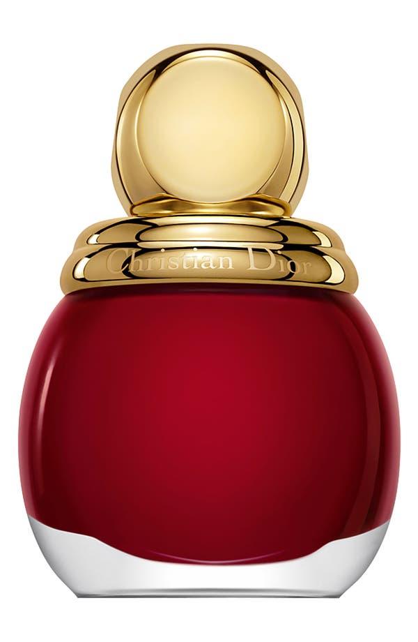 Main Image - Dior 'Diorific Vernis' Nail Lacquer