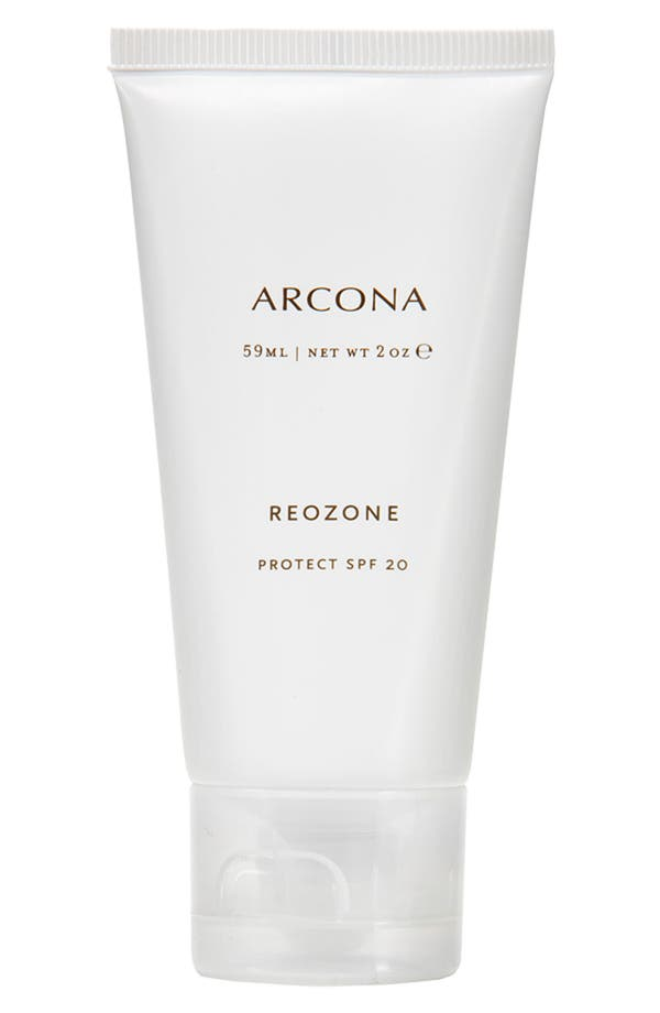 Alternate Image 1 Selected - ARCONA Reozone Sunscreen SPF 20