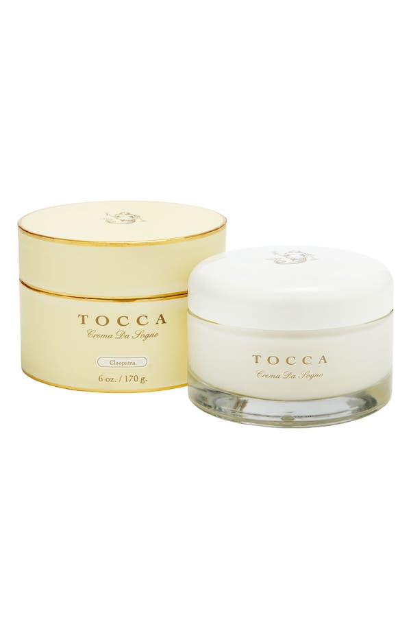 Alternate Image 2  - TOCCA 'Cleopatra' Body Cream