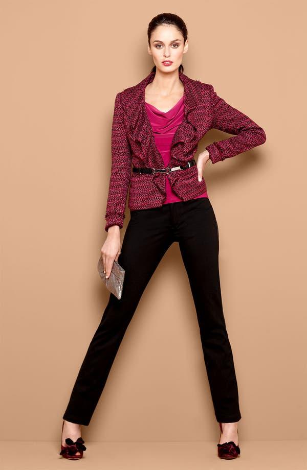 Alternate Image 4  - Bellefleur 'Society' Tweed Jacket