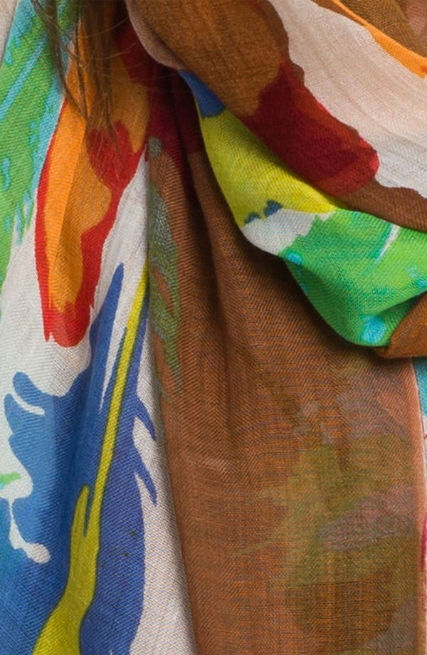 Alternate Image 2  - Lulla Collection by Bindya 'Aries' Scarf