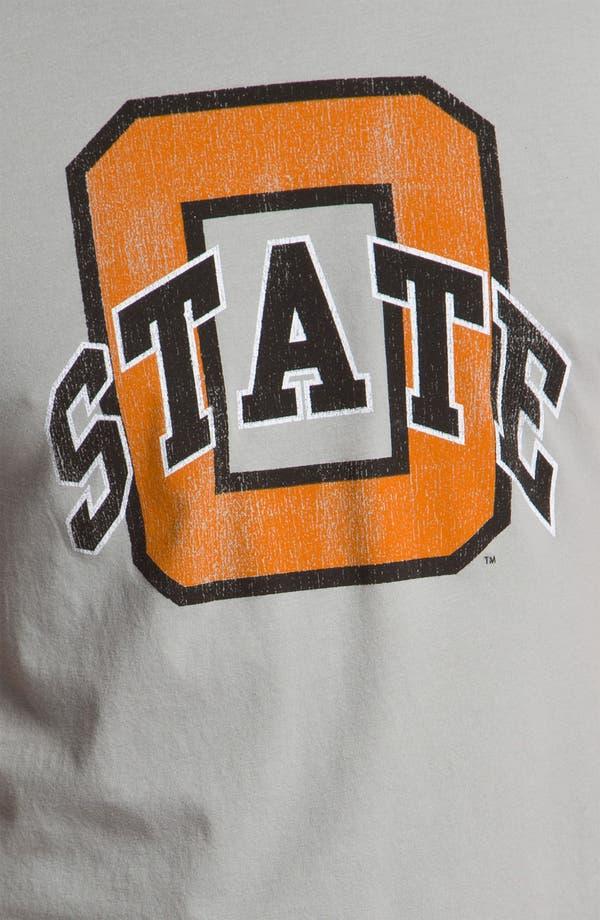 Alternate Image 3  - The Original Retro Brand 'Oklahoma State' T-Shirt