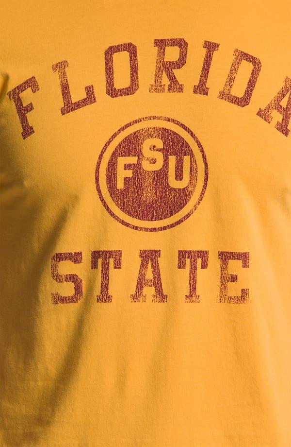 Alternate Image 3  - The Original Retro Brand 'Florida State Seminoles' T-Shirt