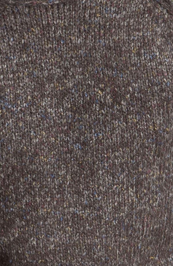 Alternate Image 3  - life/after/denim 'Malpensa' Crewneck Sweater