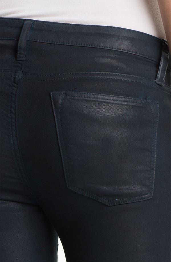 Alternate Image 3  - HELMUT Helmut Lang 'Gloss' Skinny Jeans