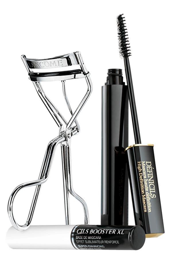 Main Image - Lancôme Eye Lash Curler Set