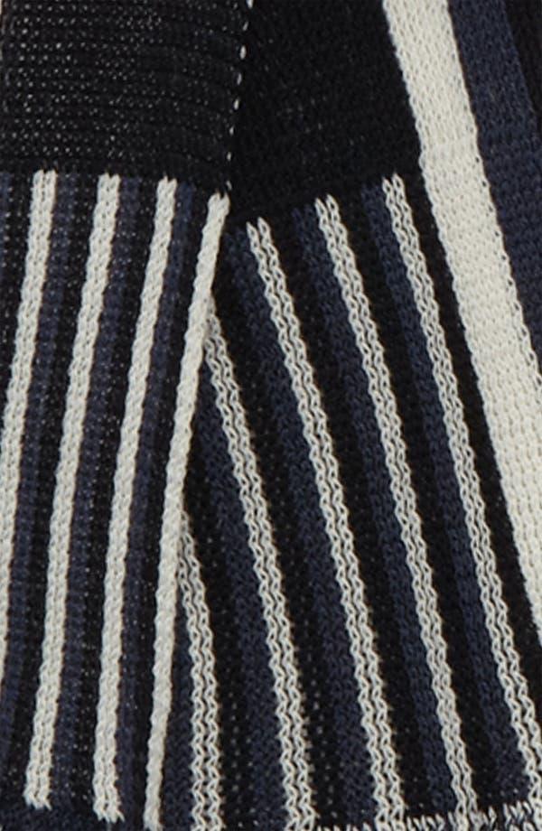 Alternate Image 2  - BOSS Orange Virgin Wool Scarf