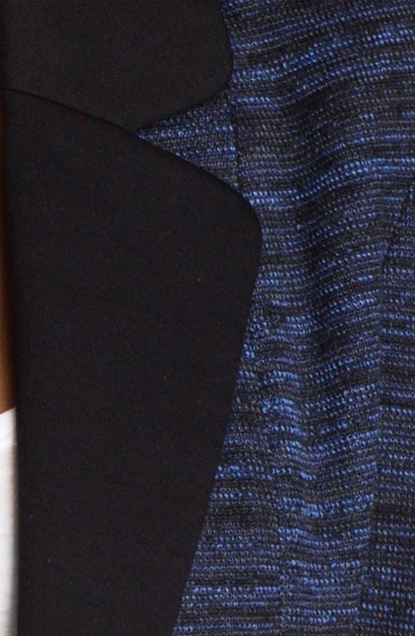 Alternate Image 3  - Halogen® Knit Blazer