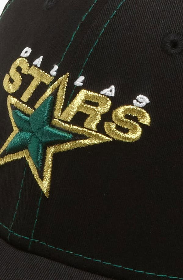 Alternate Image 3  - New Era Cap 'Neo - Dallas Stars' Baseball Cap