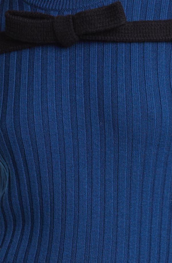 Alternate Image 3  - Burberry Brit Wool Sweater (Online Exclusive)